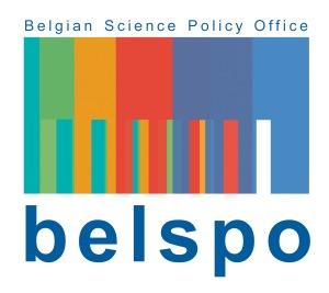 Belspo logo